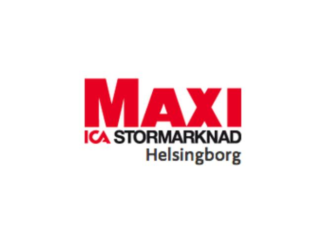 Ica Maxi Helsingborg Erbjudande